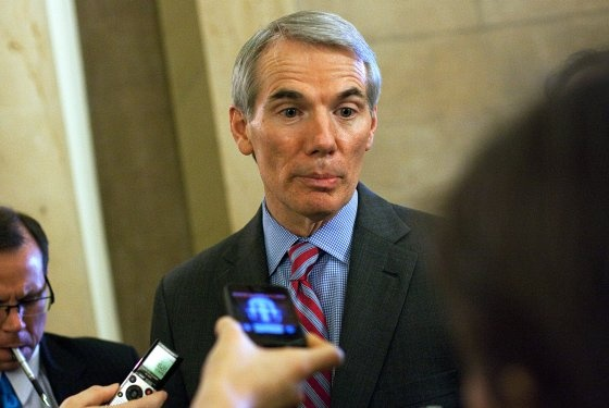 Rob Portman, Gay Marriage, and Selfishness