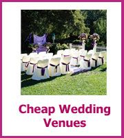 17 best images about cheap wedding reception ideas on for Cheap local wedding venues