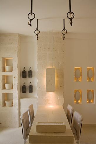 Borgo Egnazia // Apulien Partner of Healing Hotels of the World