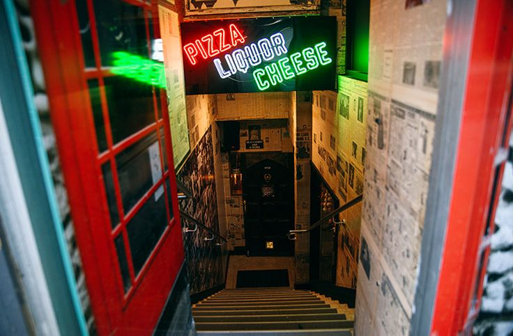 Leave your 'mainstream' bars behind you and head on underground for some of Perth's finest hidden drinking establishments.  That's right – we've rounded up the best of this city's alleyway, basement, attic and side street bars for all your covert drinking ops. Cause we're nice.