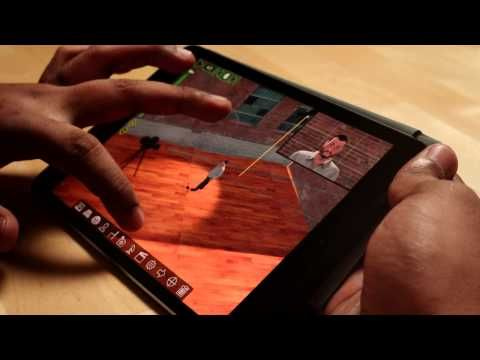 ShotPro: Mobile Previs for Filmmakers | Tutorials