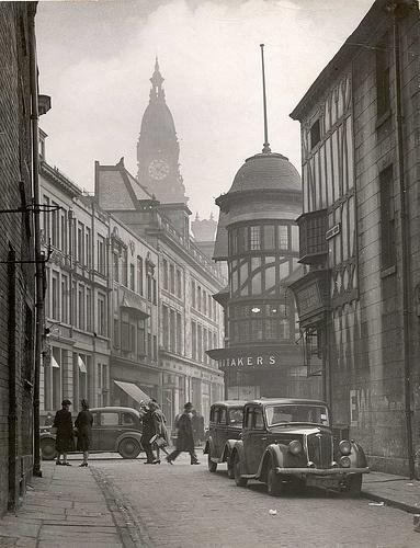 Bolton 1950