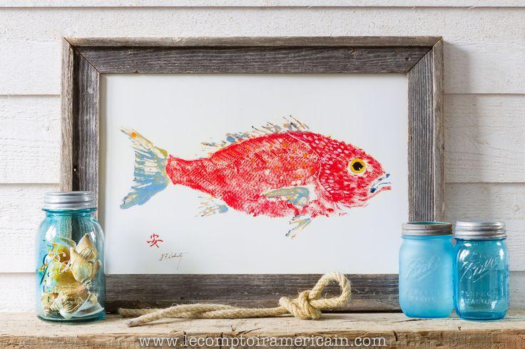 Les 25 meilleures id es de la cat gorie bocaux de poissons for Entretien bocal poisson