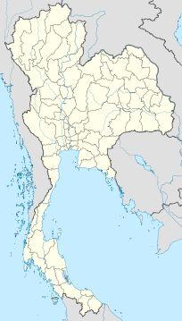 Nationalpark Khao Sok (Thailand)