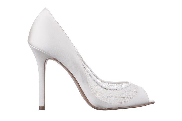 Code: 10-100604 Heel Height: 10cm