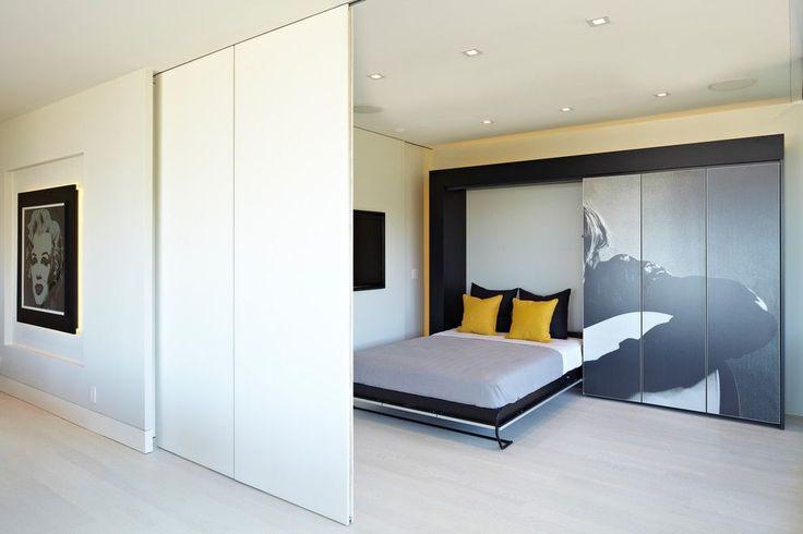 ♥♥♥ Раздвижные перегородки для зонирования пространства в комнате. В зонировании…