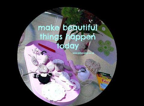 Blog - www.jellypoppy.com