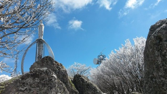 Monte Amiata –  Our Lady of the Scouts