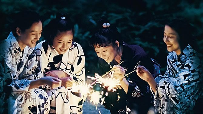 """Sony Pictures Classics is awarding the New Jersey premiere of the Cannes filmfestival drama, """"Our Little Sister"""" (directed by Hirokazu Kore-eda), to theAtlantic Cinemas as a benefit f…"""