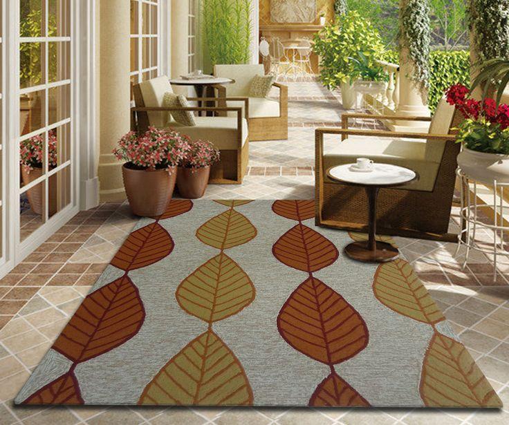 9 best Outdoor Indoor Rugs images on Pinterest