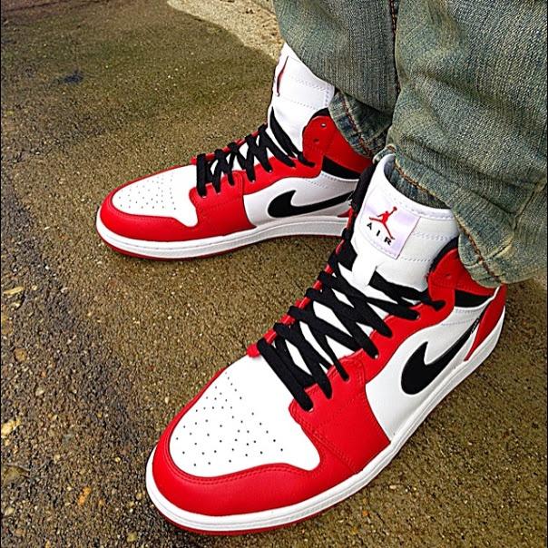 Air Jordan Retro 1 #jordan #sneakers - Download Swaag for iOS