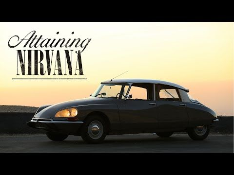 Attaining Nirvana In a Citroën DS - YouTube