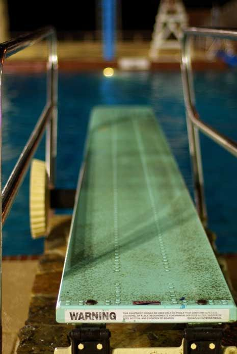 17 best images about dive in on pinterest gwangju - Swimming pool diving board regulations ...