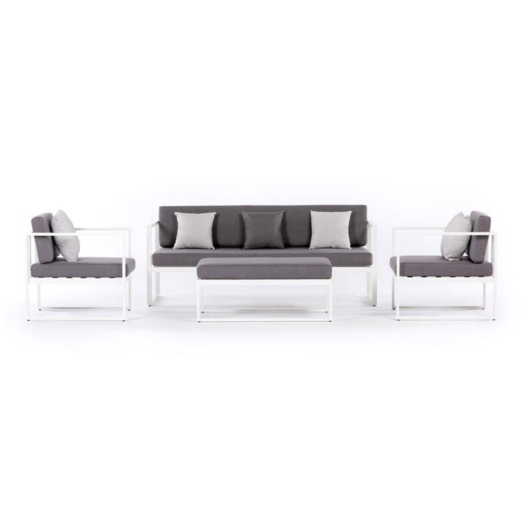 Komfortabel & elegant Skepparholmen by Sensum följer den stil som vill förkapsla och ge uttryck för den Skandinaviska designen. Skepparholmens känsla sitt