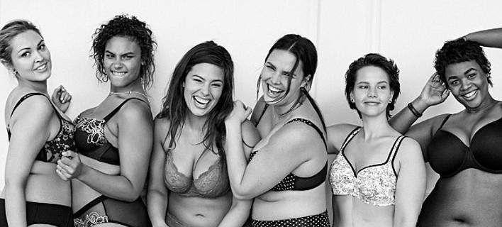 Plus size μοντέλα με μαγιό τα βάζουν με τους άγγελους της Victoria's Secret: Είμαστε πιο σέξι από εσάς [εικόνες] | iefimerida.gr