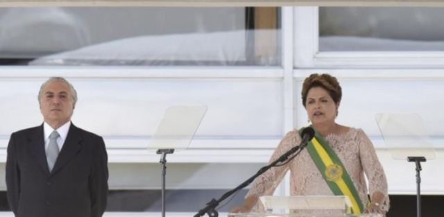 Por que a economia do Brasil está em crise?
