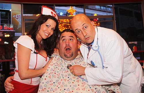 Heart Attack Grill (Image: Heart Attack Grill)