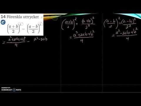 Matematik 5000 Ma 2b   Kapitel 2   Blandade övningar 2  - 14