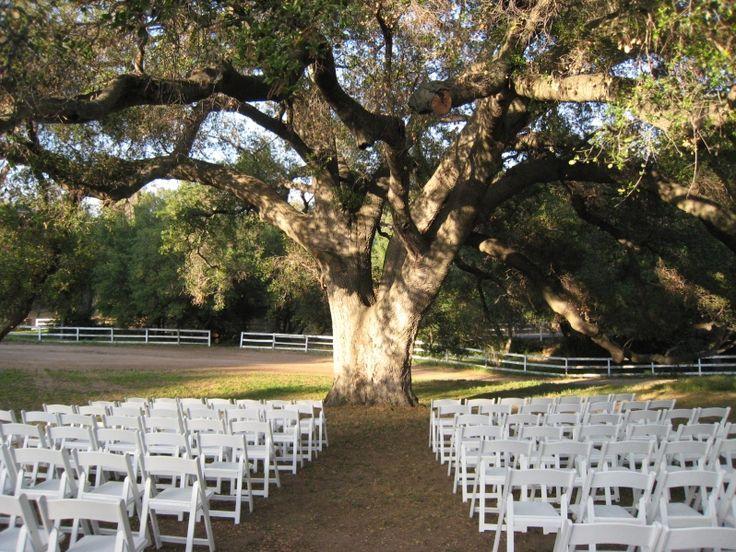 Circle Oak Ranch Weddings » Rustic ranch wedding venue ...