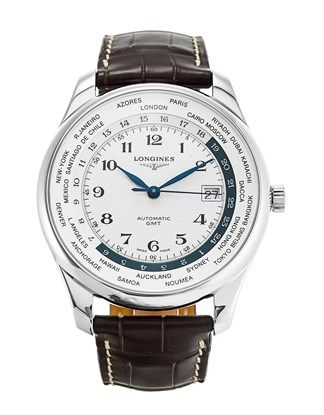 Longines Master Collection L2.802.4.70.3 - Product Code 66119