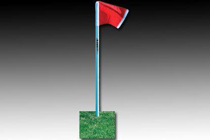 International Corner Flags