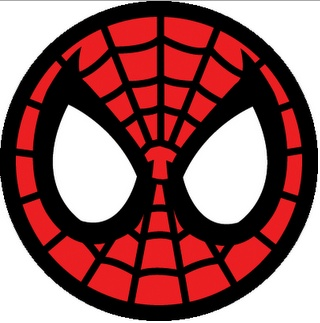 Spiderman Symbol