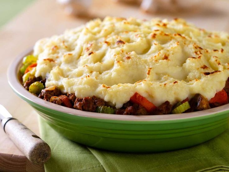 Did you know Silk® has a ton of tasty recipes, like  this one for Beef and Mushroom Shepherd's Pie? http://silk.com/recipes/beef-and-mushroom-shepherds-pie #gotitfree