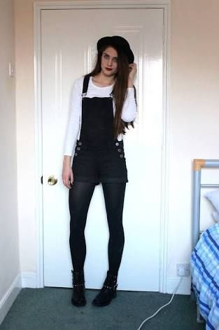 Pin By H On Dangri In 2019 Jeans Black Jeans Overalls