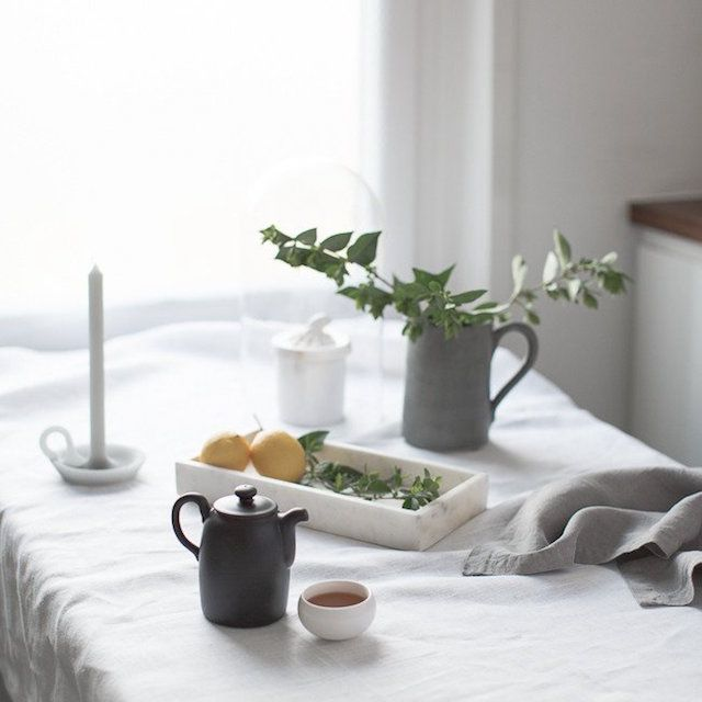 Christmas Gift guide: for friends who love a beautiful, warm atmosphere, boho Scandinavian style