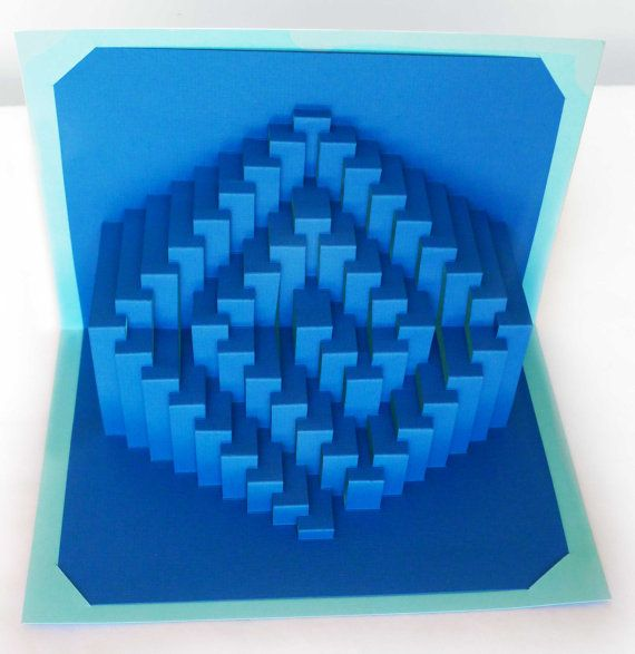 This item, technically speaking, is a diamond grid of staggered blocks 9-by-9, with some blocks removed to make a spiral motif. It also looks like a