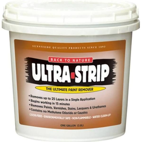 best paint stripper for removing multiple layers of paint