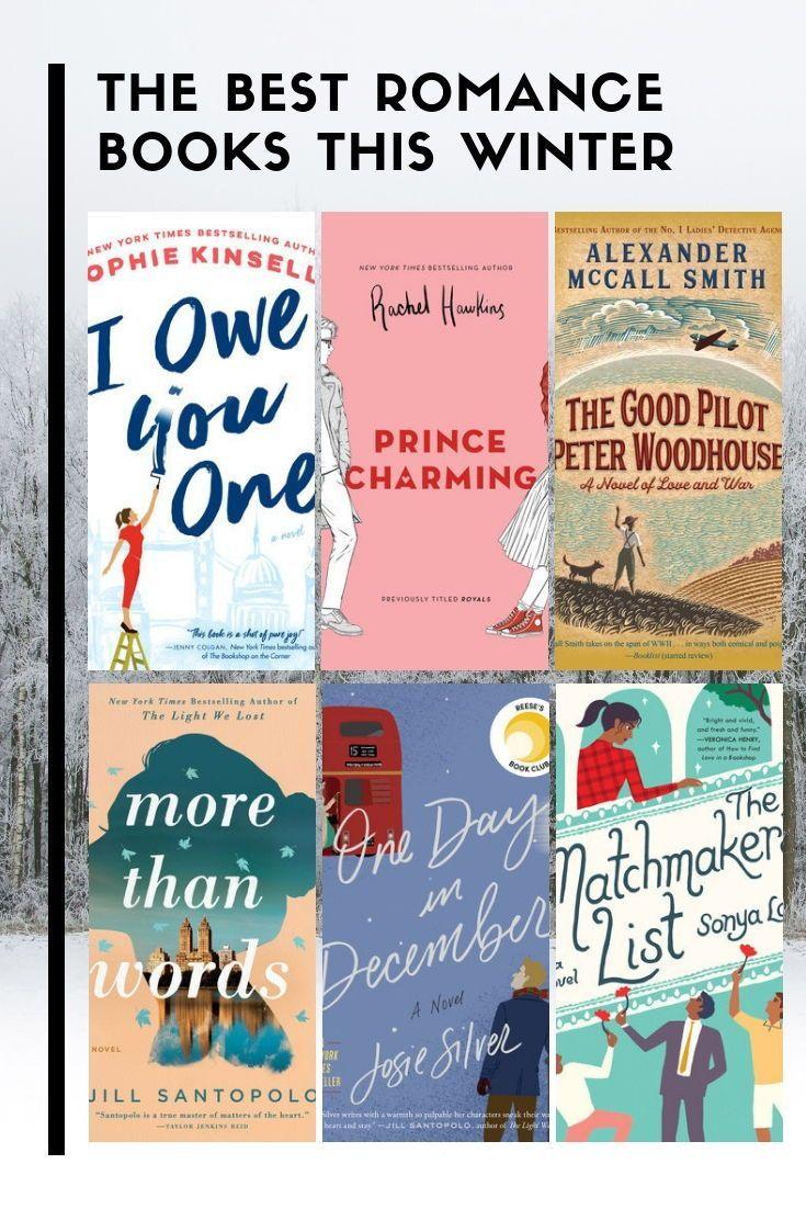 Les meilleurs livres de romance à lire cet automne   – New Book List  & Authors