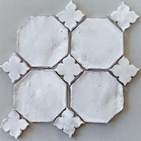 Blog Watch * Ceramic Tiles