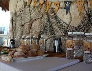 adult pirate decor - Bing images & 25+ best Pirate Party images by Julee Henderson on Pinterest ...