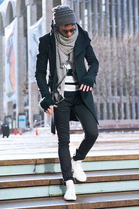 street fashion 2016