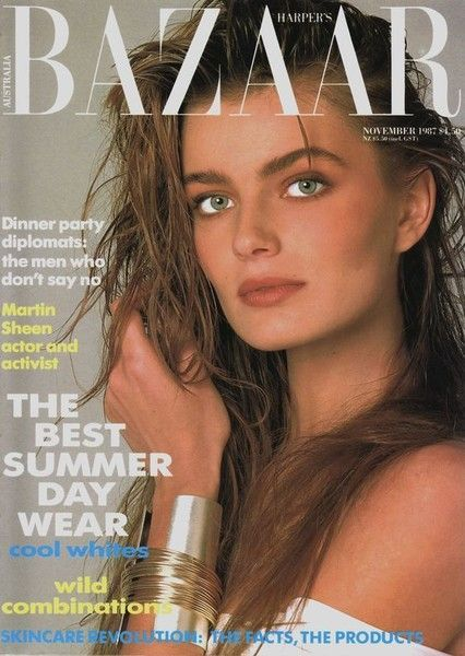 1987 - Iconic Beauty Looks From the Year You Were Born - Photos