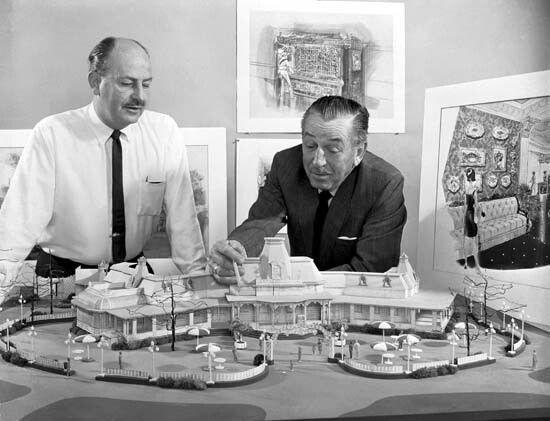 Walt planning