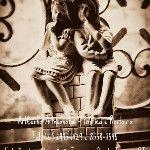 Casal de crianças 22 cm -  Tel: ( 21 ) 2445-1929 ArtCunha Pecas para #Decoracao em #Artesanato de #Gesso #Fabrica de #Estatuas #Esculturas ArtCunha Imagens - Fabrica e Restaura. Est. Bandeirantes, 829, Taquara, #Rio de Janeiro, #RJ