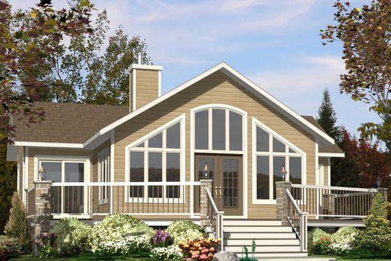 House Plan 138-376