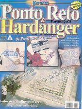 Revista Ponto Reto e Hardanger