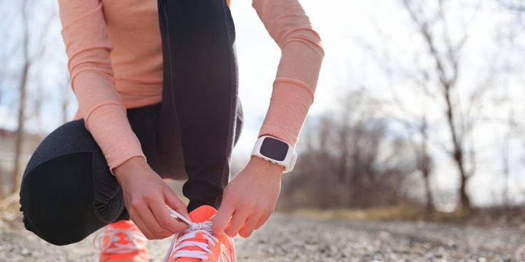 Good News - Every Bit Counts When it Comes To Exercise! - Women's Health