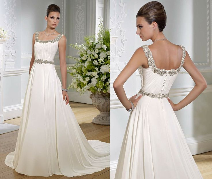 7 Best Loulou Wedding Dresses Images On Pinterest