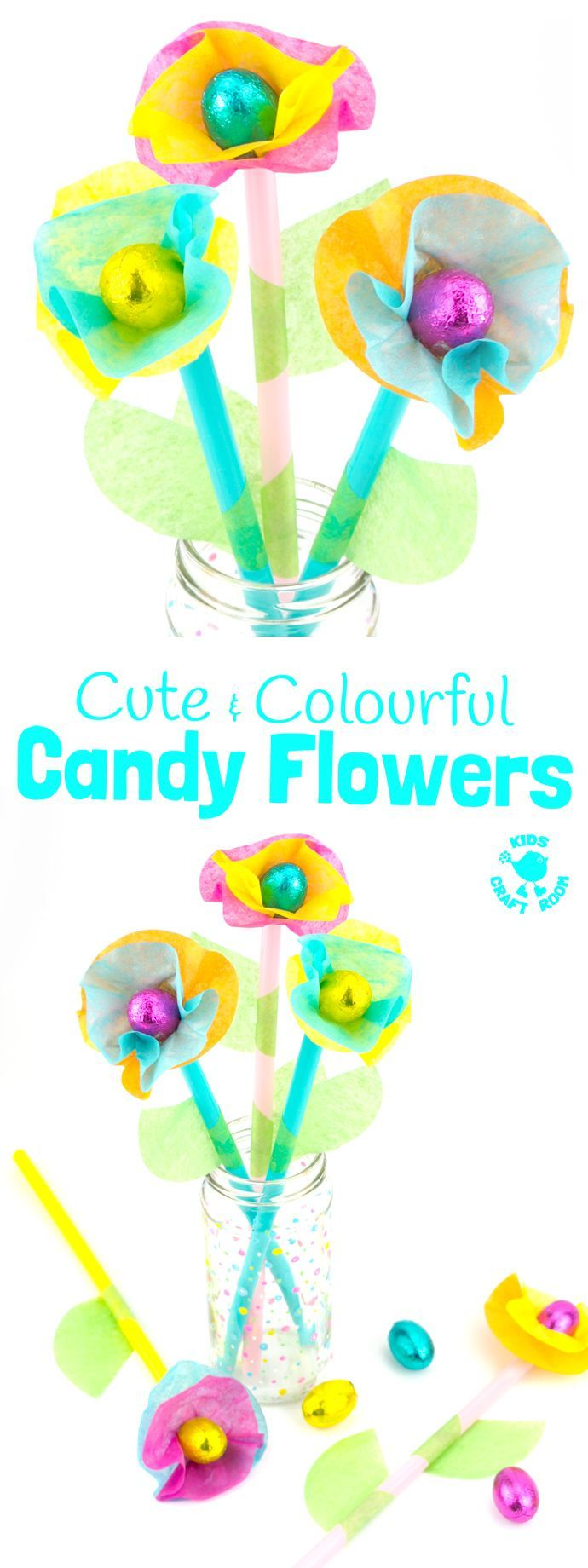 290 best easter theme images on pinterest process art activities candy flowers negle Gallery