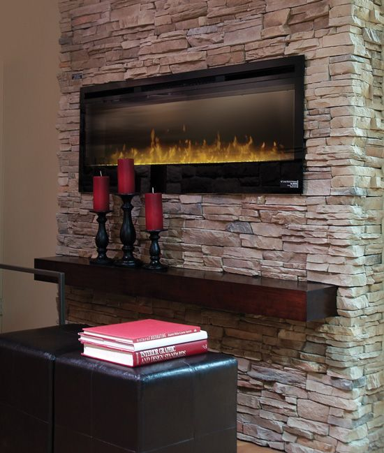 92 best Indoor Fireplace for dining room images on Pinterest ...