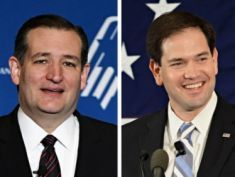 Ted Cruz and Marco Rubio not Eligible to be President
