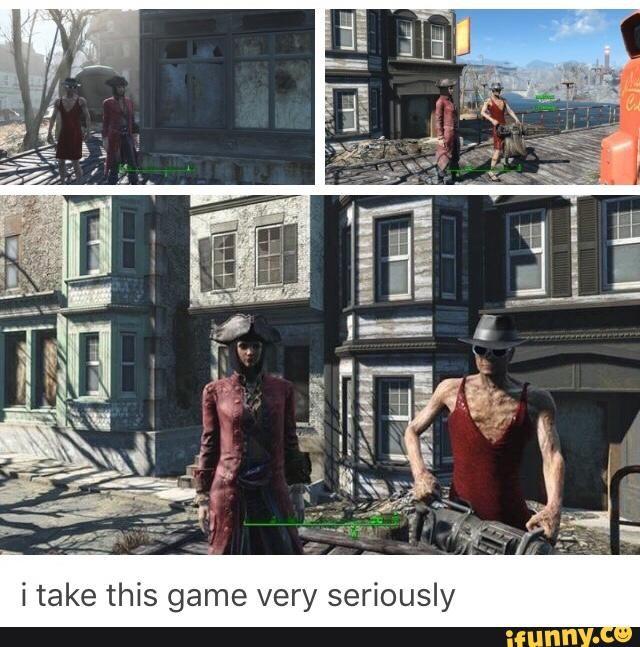 Fallout, Hancock
