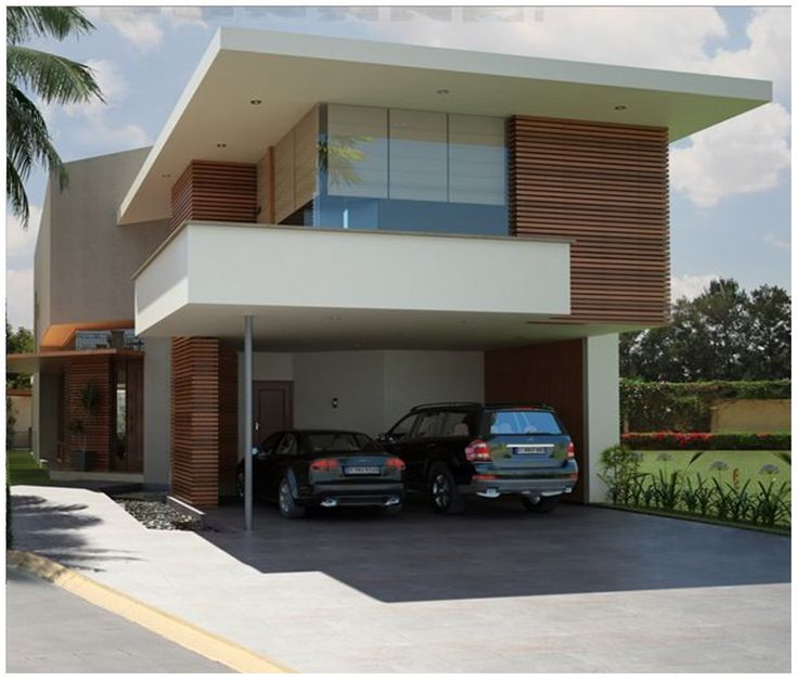 1000 idées sur le thème Modelos De Casas Duplex sur Pinterest ...