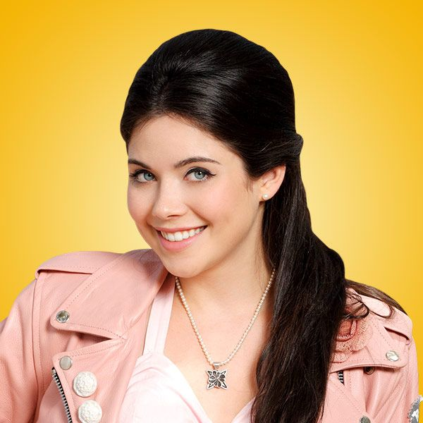 grace+phipps+hair+on+teen+beach+movie | Lela - Teen Beach Movie Wiki