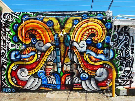 1000 images about phoenix murals on pinterest for Mural quetzalcoatl