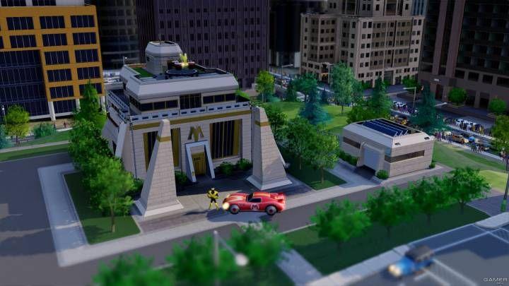 SimCity (2013), SimCity 5